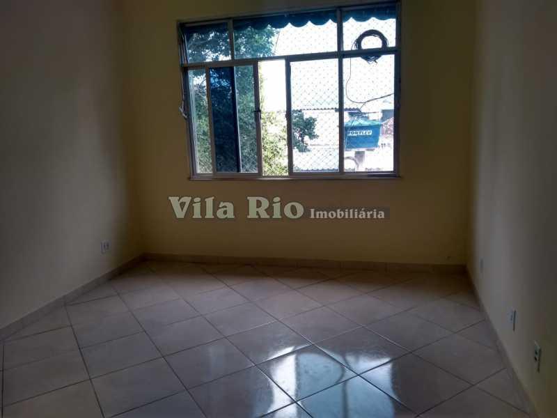 SALA 1 - Apartamento 2 quartos para alugar Irajá, Rio de Janeiro - R$ 1.150 - VAP20783 - 1