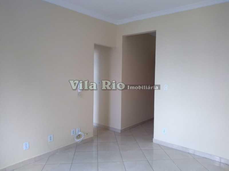 SALA 2 - Apartamento 2 quartos para alugar Irajá, Rio de Janeiro - R$ 1.150 - VAP20783 - 3
