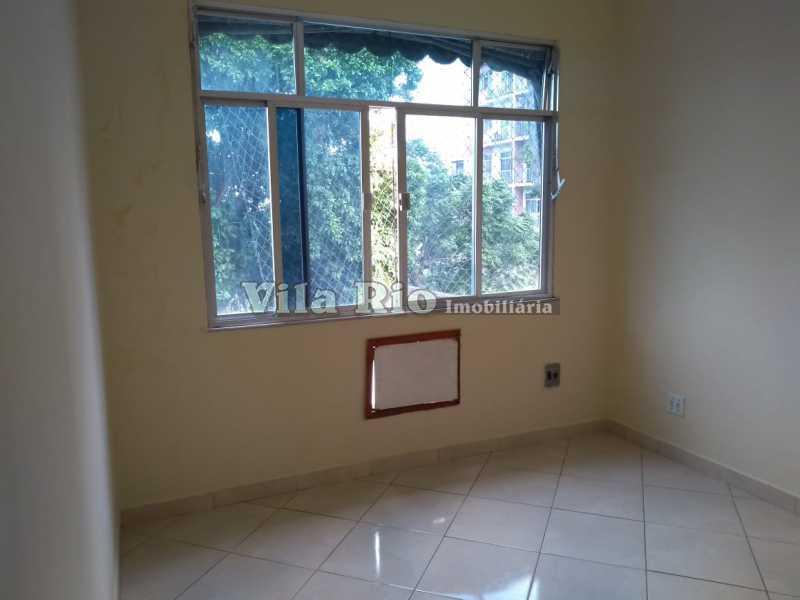 QUARTO 1 - Apartamento 2 quartos para alugar Irajá, Rio de Janeiro - R$ 1.150 - VAP20783 - 4