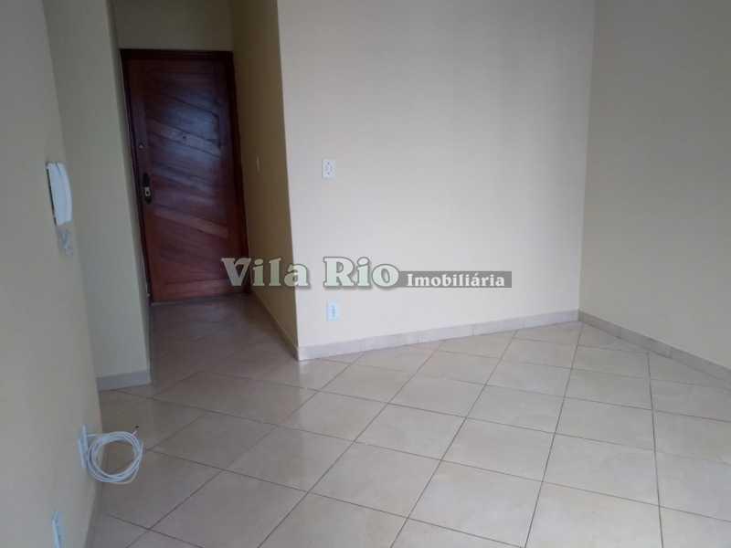 QUARTO 2 - Apartamento 2 quartos para alugar Irajá, Rio de Janeiro - R$ 1.150 - VAP20783 - 5