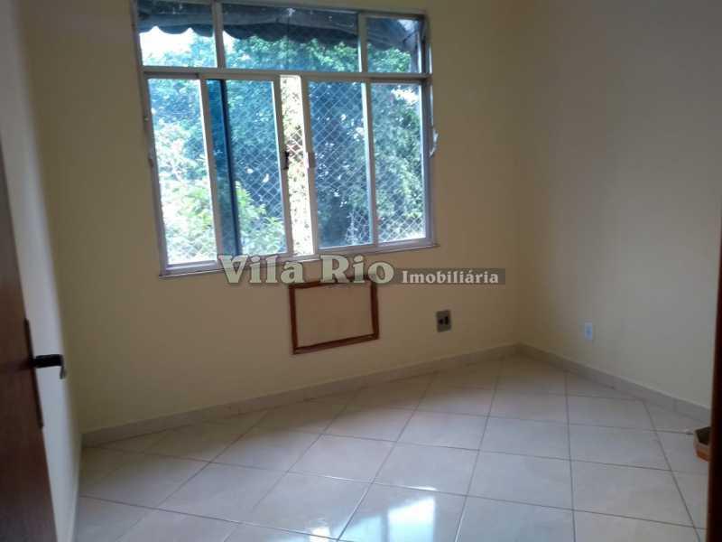 QUARTO 3 - Apartamento 2 quartos para alugar Irajá, Rio de Janeiro - R$ 1.150 - VAP20783 - 6