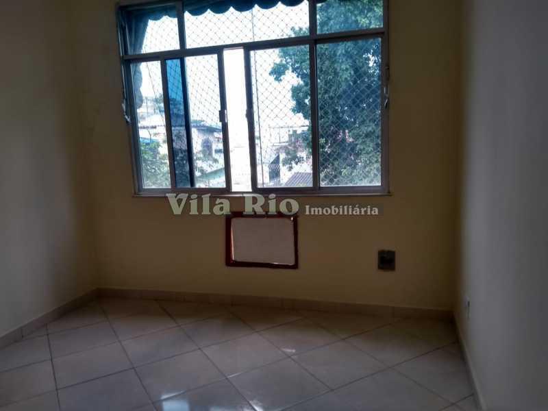 QUARTO 5 - Apartamento 2 quartos para alugar Irajá, Rio de Janeiro - R$ 1.150 - VAP20783 - 8