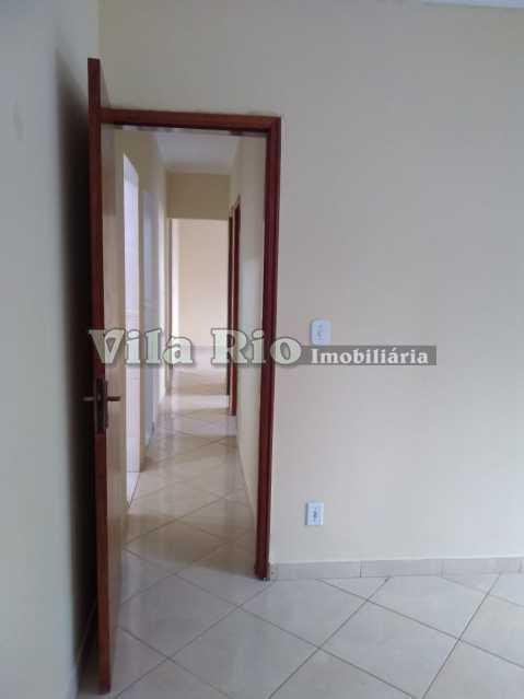 QUARTO 6 - Apartamento 2 quartos para alugar Irajá, Rio de Janeiro - R$ 1.150 - VAP20783 - 9