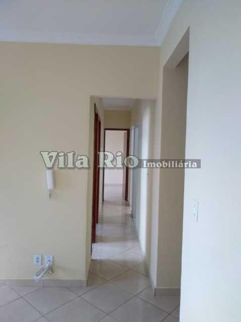CIRULAÇÃO - Apartamento 2 quartos para alugar Irajá, Rio de Janeiro - R$ 1.150 - VAP20783 - 11