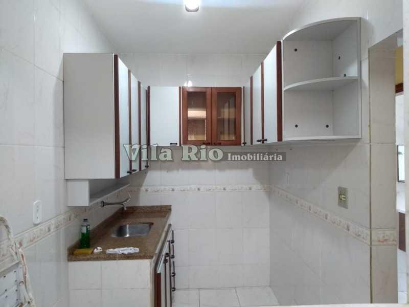 COZINHA 1 - Apartamento 2 quartos para alugar Irajá, Rio de Janeiro - R$ 1.150 - VAP20783 - 12
