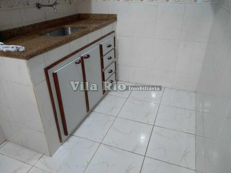 COZINHA 2 - Apartamento 2 quartos para alugar Irajá, Rio de Janeiro - R$ 1.150 - VAP20783 - 13
