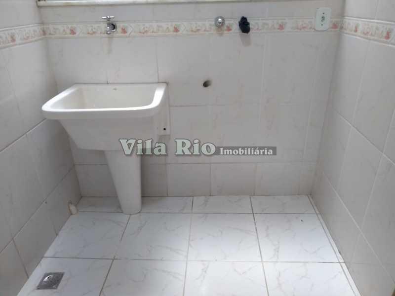 AREA1 - Apartamento 2 quartos para alugar Irajá, Rio de Janeiro - R$ 1.150 - VAP20783 - 15