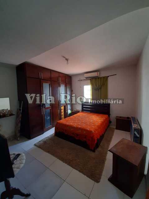 2º QUARTO 2 - Casa de Vila 4 quartos à venda Olaria, Rio de Janeiro - R$ 380.000 - VCV40002 - 5
