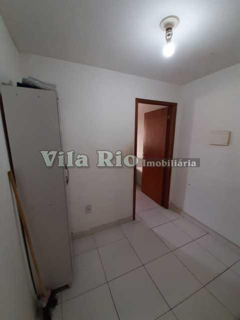 2º QUARTO - Casa de Vila 4 quartos à venda Olaria, Rio de Janeiro - R$ 380.000 - VCV40002 - 6