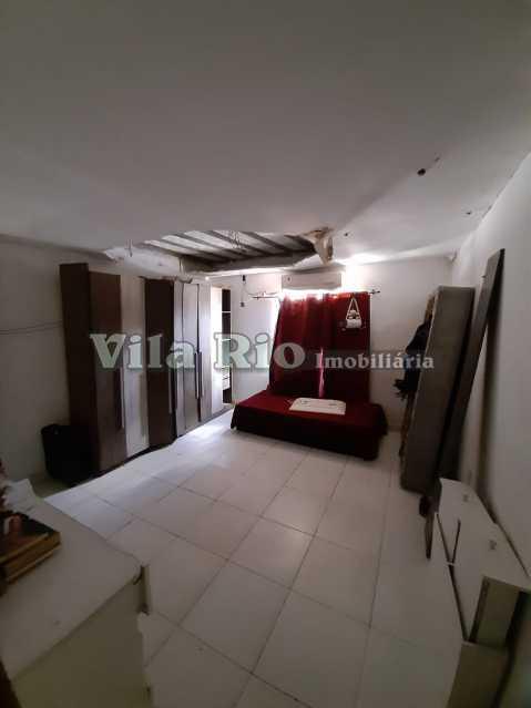 3º QUARTO - Casa de Vila 4 quartos à venda Olaria, Rio de Janeiro - R$ 380.000 - VCV40002 - 7