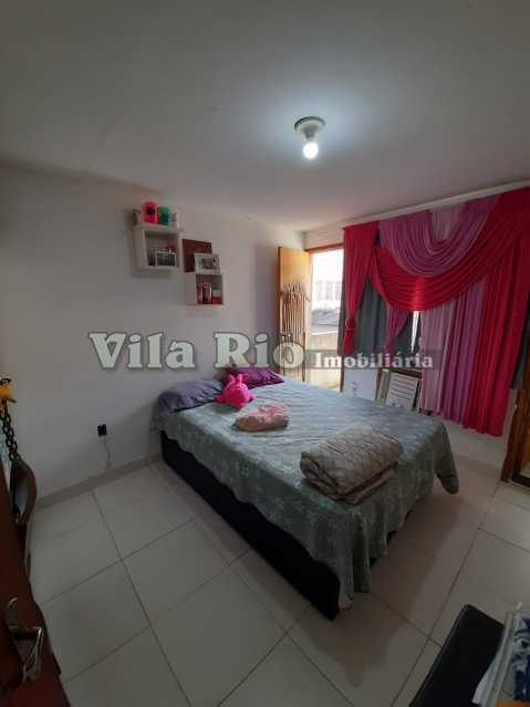 4º QUARTO - Casa de Vila 4 quartos à venda Olaria, Rio de Janeiro - R$ 380.000 - VCV40002 - 8
