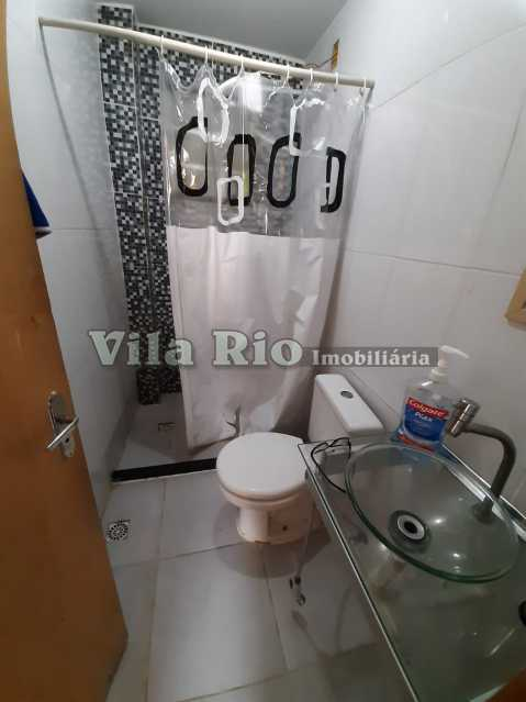 SUITE 1 - Casa de Vila 4 quartos à venda Olaria, Rio de Janeiro - R$ 380.000 - VCV40002 - 9