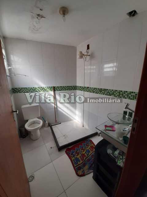 SUITE 2 - Casa de Vila 4 quartos à venda Olaria, Rio de Janeiro - R$ 380.000 - VCV40002 - 10