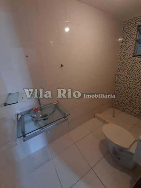 SUITE 3 - Casa de Vila 4 quartos à venda Olaria, Rio de Janeiro - R$ 380.000 - VCV40002 - 11