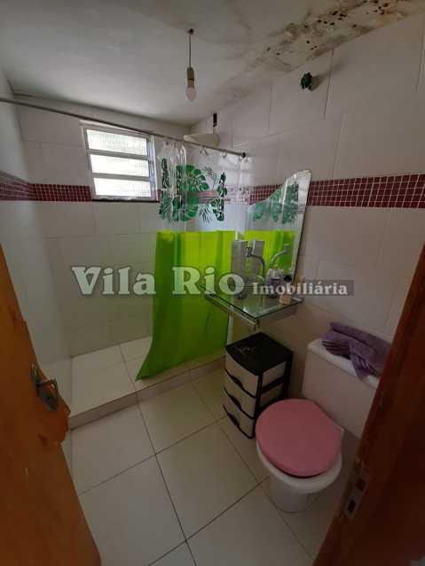 SUITE 4 - Casa de Vila 4 quartos à venda Olaria, Rio de Janeiro - R$ 380.000 - VCV40002 - 12