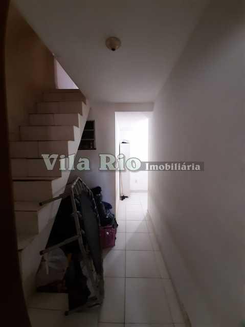 CIRCULAÇÃO 2º PAV 2 - Casa de Vila 4 quartos à venda Olaria, Rio de Janeiro - R$ 380.000 - VCV40002 - 19