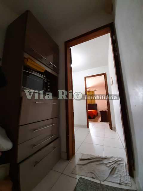 CIRCULAÇÃO 2º PAV - Casa de Vila 4 quartos à venda Olaria, Rio de Janeiro - R$ 380.000 - VCV40002 - 20