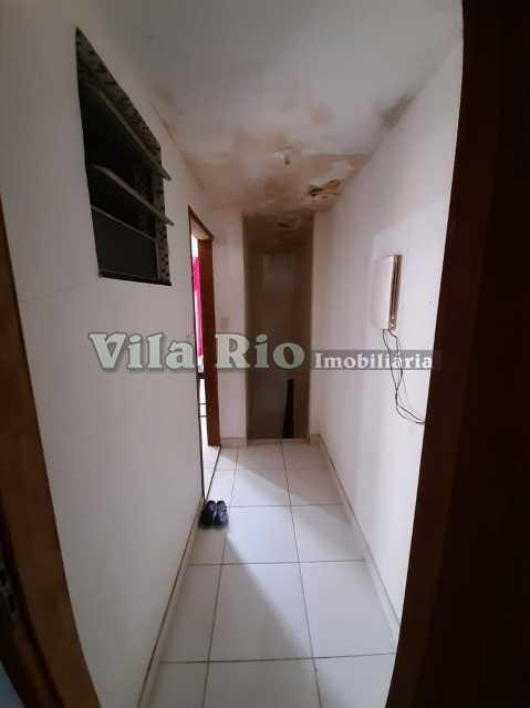 CIRCULAÇÃO 3º PAV - Casa de Vila 4 quartos à venda Olaria, Rio de Janeiro - R$ 380.000 - VCV40002 - 21