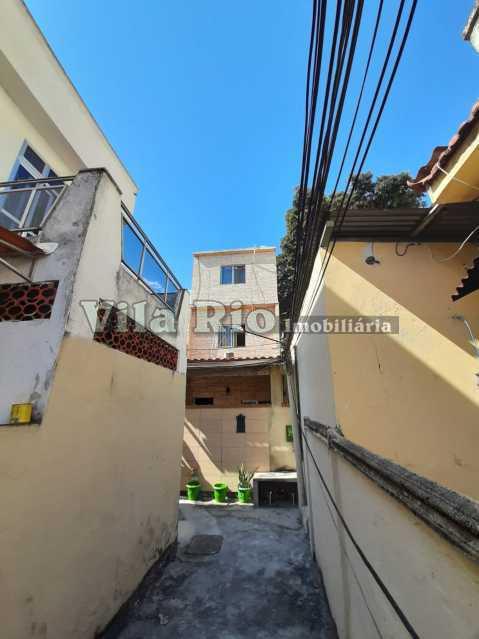 ENTRADA DA VILA 2 - Casa de Vila 4 quartos à venda Olaria, Rio de Janeiro - R$ 380.000 - VCV40002 - 23