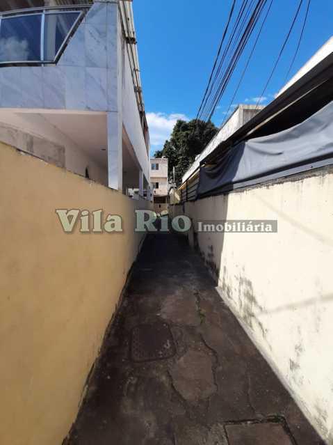 ENTRADA DA VILA - Casa de Vila 4 quartos à venda Olaria, Rio de Janeiro - R$ 380.000 - VCV40002 - 24