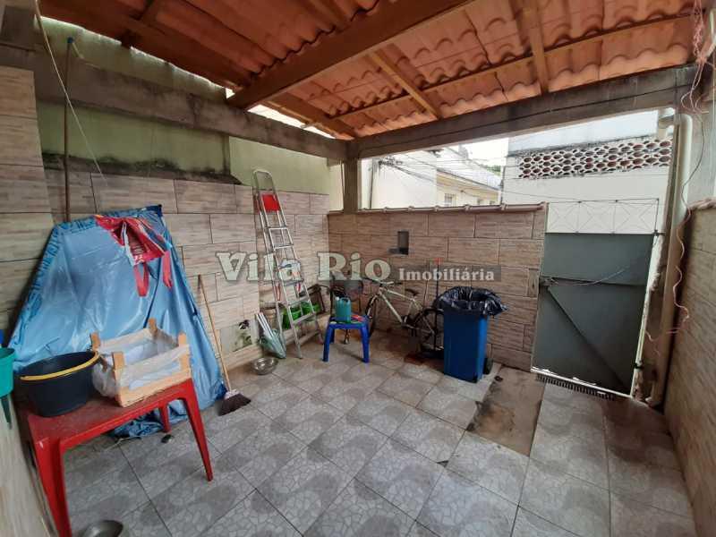 VARANDA - Casa de Vila 4 quartos à venda Olaria, Rio de Janeiro - R$ 380.000 - VCV40002 - 27