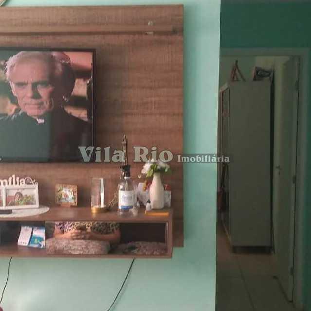 SALA 2. - Apartamento 2 quartos à venda Honório Gurgel, Rio de Janeiro - R$ 120.000 - VAP20785 - 1