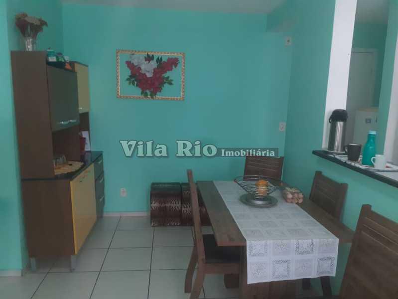 SALA 3. - Apartamento 2 quartos à venda Honório Gurgel, Rio de Janeiro - R$ 120.000 - VAP20785 - 4