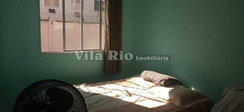 QUARTO 3. - Apartamento 2 quartos à venda Honório Gurgel, Rio de Janeiro - R$ 120.000 - VAP20785 - 7