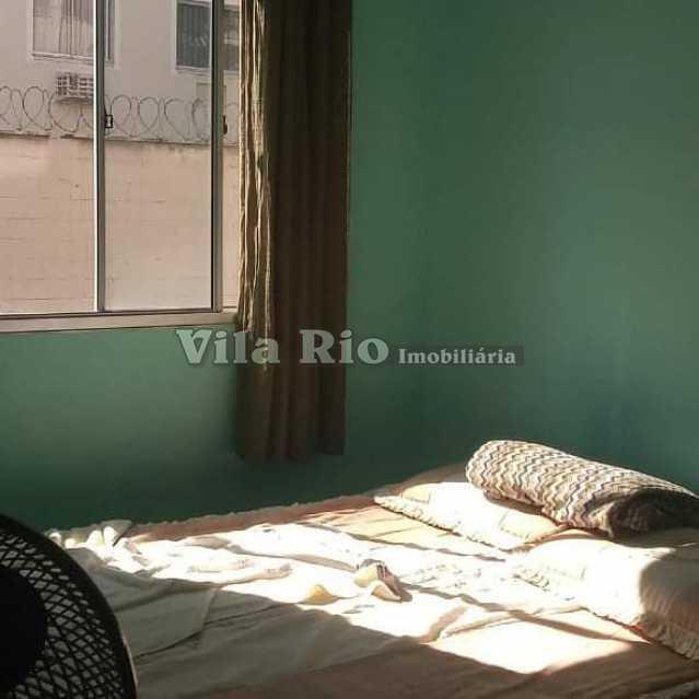 QUARTO 4. - Apartamento 2 quartos à venda Honório Gurgel, Rio de Janeiro - R$ 120.000 - VAP20785 - 8