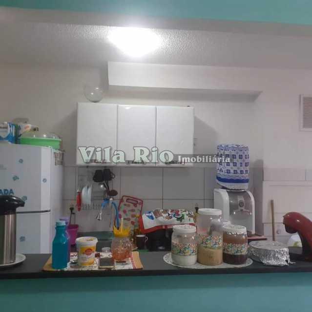 COZINHA 2. - Apartamento 2 quartos à venda Honório Gurgel, Rio de Janeiro - R$ 120.000 - VAP20785 - 12