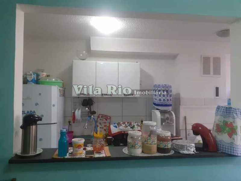 COZINHA 3. - Apartamento 2 quartos à venda Honório Gurgel, Rio de Janeiro - R$ 120.000 - VAP20785 - 13
