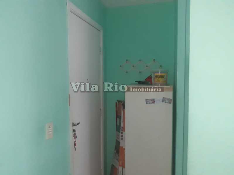 COZINHA1. - Apartamento 2 quartos à venda Honório Gurgel, Rio de Janeiro - R$ 120.000 - VAP20785 - 14