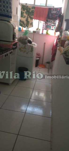 AREA 1. - Apartamento 2 quartos à venda Honório Gurgel, Rio de Janeiro - R$ 120.000 - VAP20785 - 15