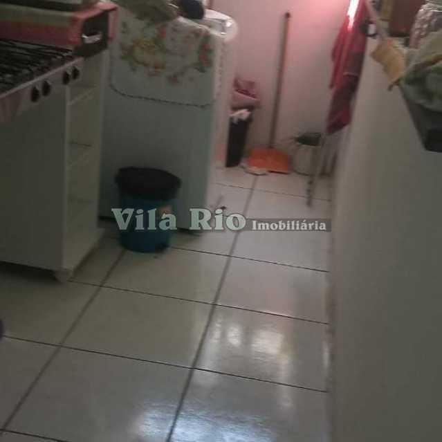 AREA 2. - Apartamento 2 quartos à venda Honório Gurgel, Rio de Janeiro - R$ 120.000 - VAP20785 - 16