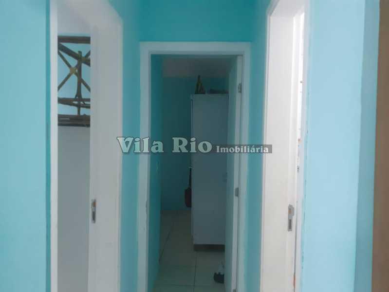 CIRCULAÇÃO 2. - Apartamento 2 quartos à venda Honório Gurgel, Rio de Janeiro - R$ 120.000 - VAP20785 - 18
