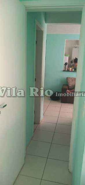 CIRCULAÇÃO.. - Apartamento 2 quartos à venda Honório Gurgel, Rio de Janeiro - R$ 120.000 - VAP20785 - 19