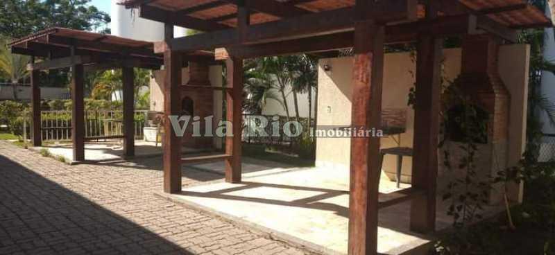 CHURRASQUEIRA.. - Apartamento 2 quartos à venda Honório Gurgel, Rio de Janeiro - R$ 120.000 - VAP20785 - 21