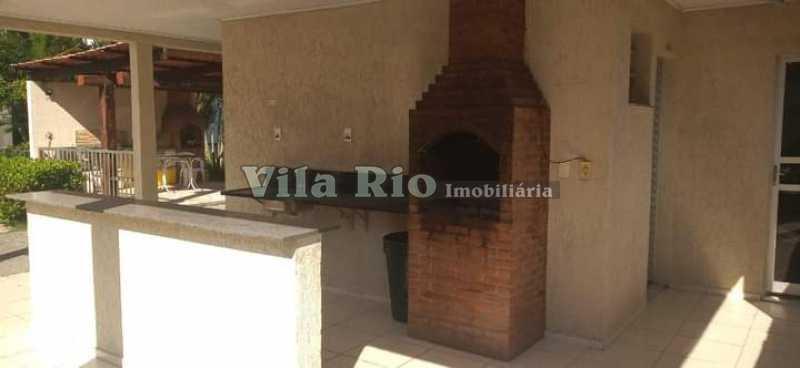 CHURRASQUEIRA1. - Apartamento 2 quartos à venda Honório Gurgel, Rio de Janeiro - R$ 120.000 - VAP20785 - 23