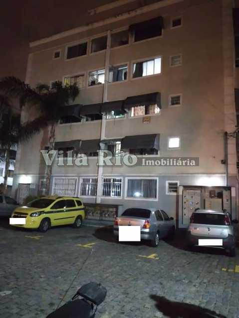 GARAGEM. - Apartamento 2 quartos à venda Honório Gurgel, Rio de Janeiro - R$ 120.000 - VAP20785 - 29