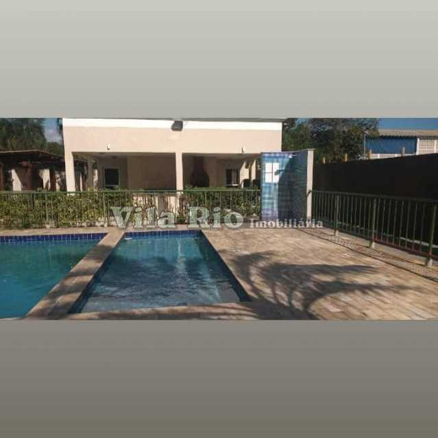 PISCINA 1. - Apartamento 2 quartos à venda Honório Gurgel, Rio de Janeiro - R$ 120.000 - VAP20785 - 24