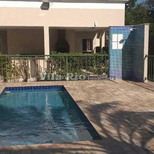 PISCINA 2. - Apartamento 2 quartos à venda Honório Gurgel, Rio de Janeiro - R$ 120.000 - VAP20785 - 25