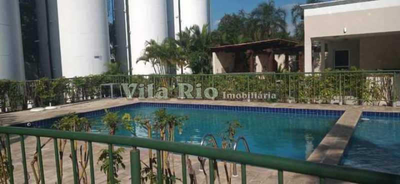 PISCINA 3. - Apartamento 2 quartos à venda Honório Gurgel, Rio de Janeiro - R$ 120.000 - VAP20785 - 26