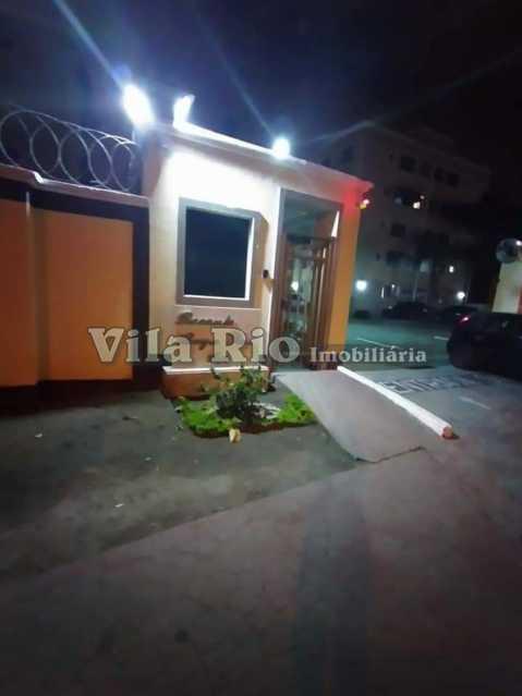PORTARIA. - Apartamento 2 quartos à venda Honório Gurgel, Rio de Janeiro - R$ 120.000 - VAP20785 - 30