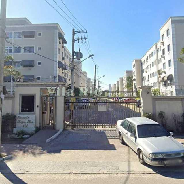 PORTARIA1. - Apartamento 2 quartos à venda Honório Gurgel, Rio de Janeiro - R$ 120.000 - VAP20785 - 31