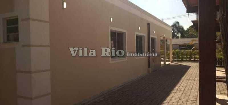 SALÃO FESTAS. - Apartamento 2 quartos à venda Honório Gurgel, Rio de Janeiro - R$ 120.000 - VAP20785 - 28