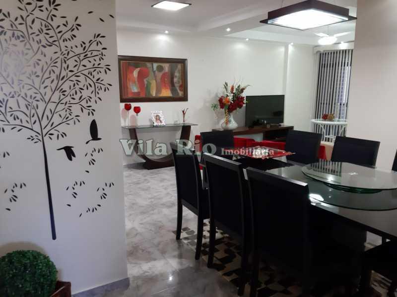 SALA 3. - Apartamento 3 quartos à venda Vista Alegre, Rio de Janeiro - R$ 650.000 - VAP30233 - 4