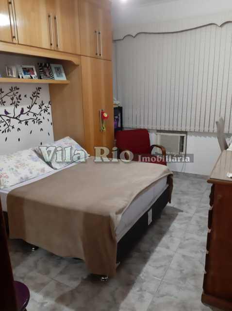 QUARTO 2. - Apartamento 3 quartos à venda Vista Alegre, Rio de Janeiro - R$ 650.000 - VAP30233 - 6