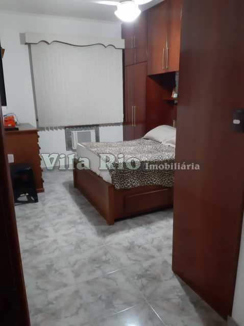 QUARTO 3. - Apartamento 3 quartos à venda Vista Alegre, Rio de Janeiro - R$ 650.000 - VAP30233 - 7