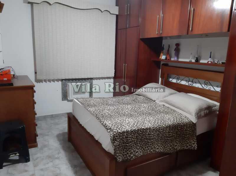 QUARTO 4. - Apartamento 3 quartos à venda Vista Alegre, Rio de Janeiro - R$ 650.000 - VAP30233 - 8