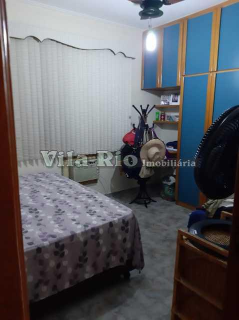 QUARTO 5. - Apartamento 3 quartos à venda Vista Alegre, Rio de Janeiro - R$ 650.000 - VAP30233 - 9